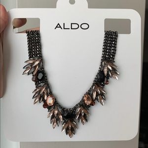 BNIP Aldo Statement Necklace